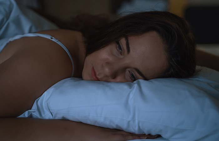 Sleep Problems Like Insomnia