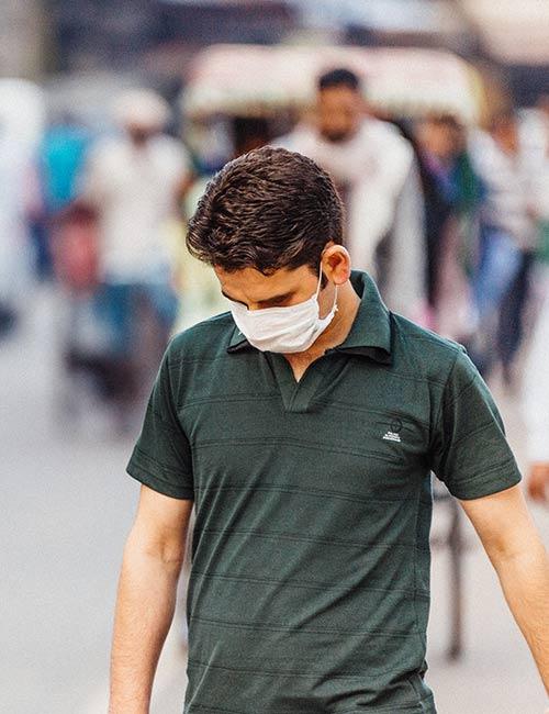 The Crisis In Delhi