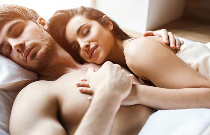 The In-Love Sleep
