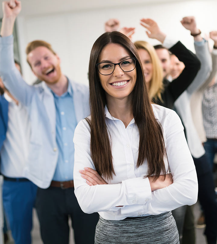 Colleagues: These Are The 13 Types Of Colleagues We All Want At Work
