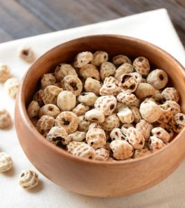 Tiger Nuts Benefits and Side Effects in Hindi