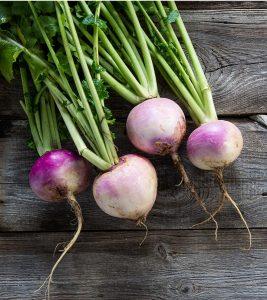 Turnip (Shalgam) Benefits and Side Effects in Hindi
