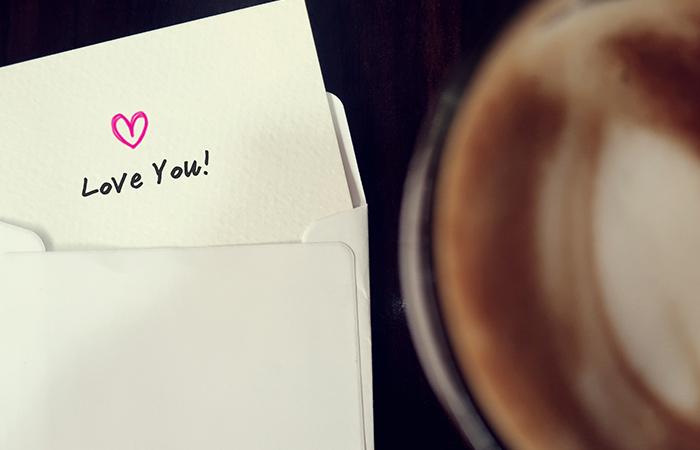 Write Cute Love Notes