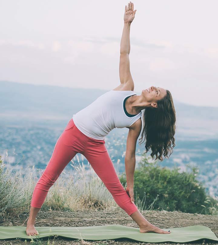 कमर और पीठ दर्द के लिए योगासन – Yoga Asanas To Reduce Back Pain in Hindi