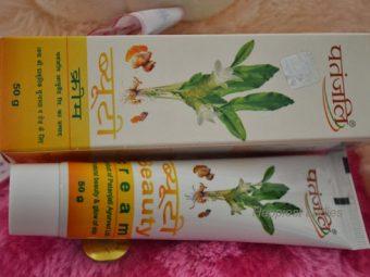Patanjali Beauty Cream pic 1-Fairness.-By simmi_haswani