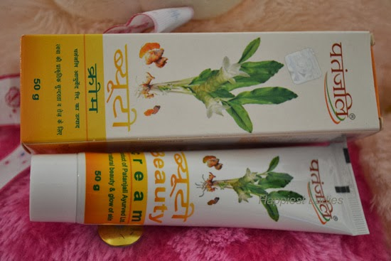 Patanjali Beauty Cream-Fairness.-By simmi_haswani-1