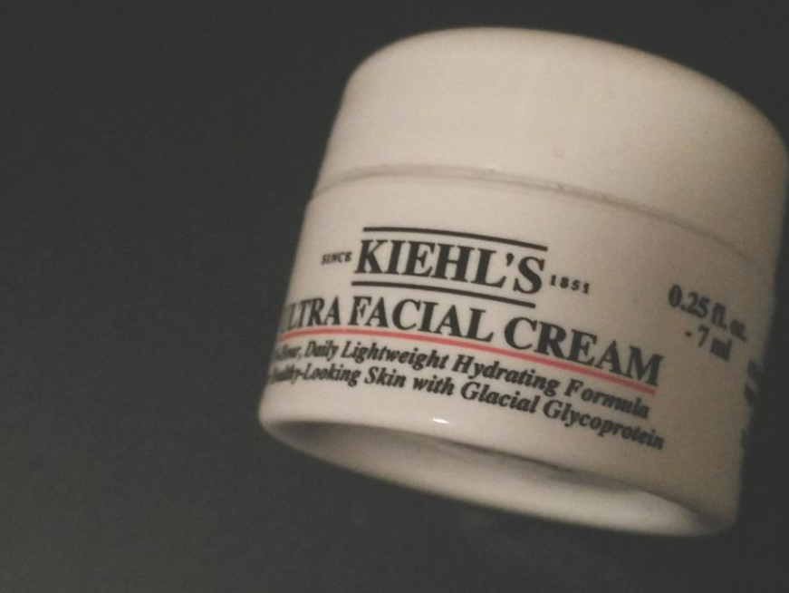 Kiehl's Ultra Facial Moisturizer -Kiehls Products are Best !!-By qwerty12345