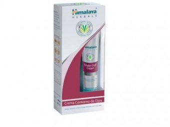 Himalaya Herbals Under Eye Cream pic 5-Reduces puffiness-By simmi_haswani
