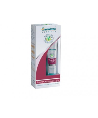 Himalaya Herbals Under Eye Cream pic 5-Reduces puffiness-By simmi_haswani