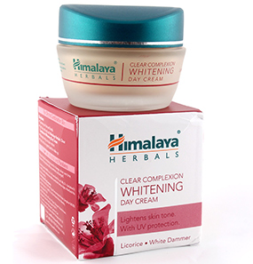 Himalaya Herbals Clear Complexion Whitening Day Cream-Fairness.-By simmi_haswani-8