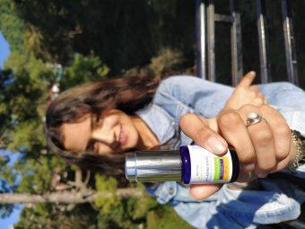 Derma Essentia Advanced Vitamin C Anti-Ageing Serum -Lighten up my dark spots-By prinkal_kalsaik