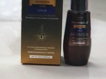 Derma Essentia Trichoedge Advanced Hair Serum -Advanced Hair serum-By rukshar23