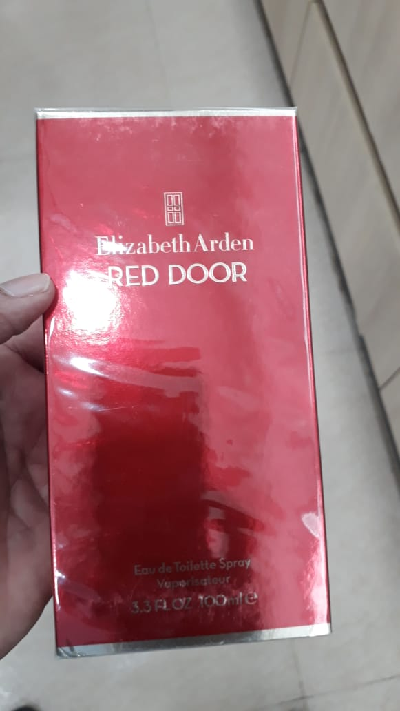 Elizabeth Arden Red Door Eau De Toilette-Good one for long day-By manju_-1