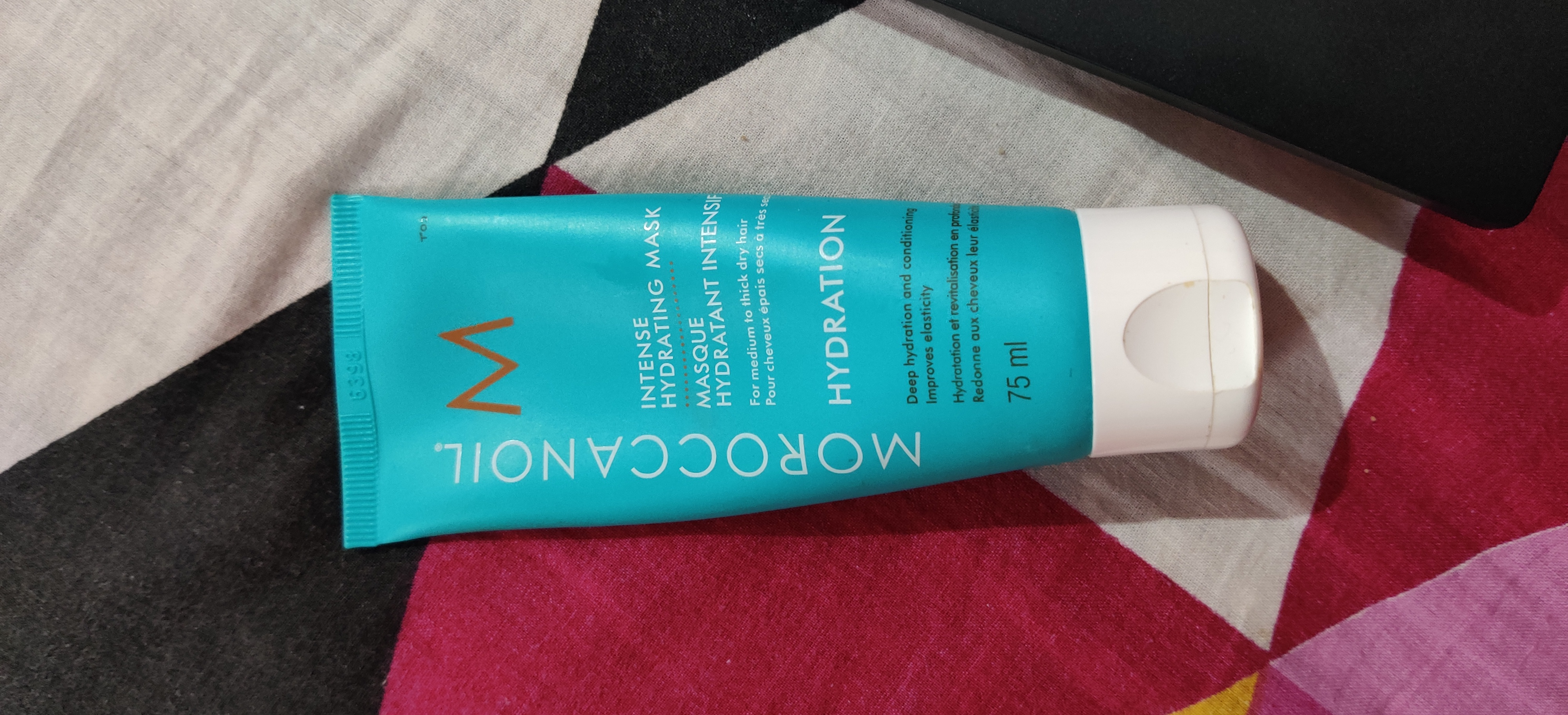 Moroccanoil Moisture Repair Shampoo-Little Overpriced but good product !!-By qwerty12345