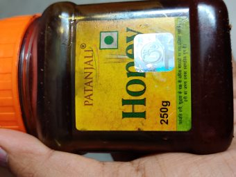 Patanjali Honey -Honey Honey !!-By qwerty12345