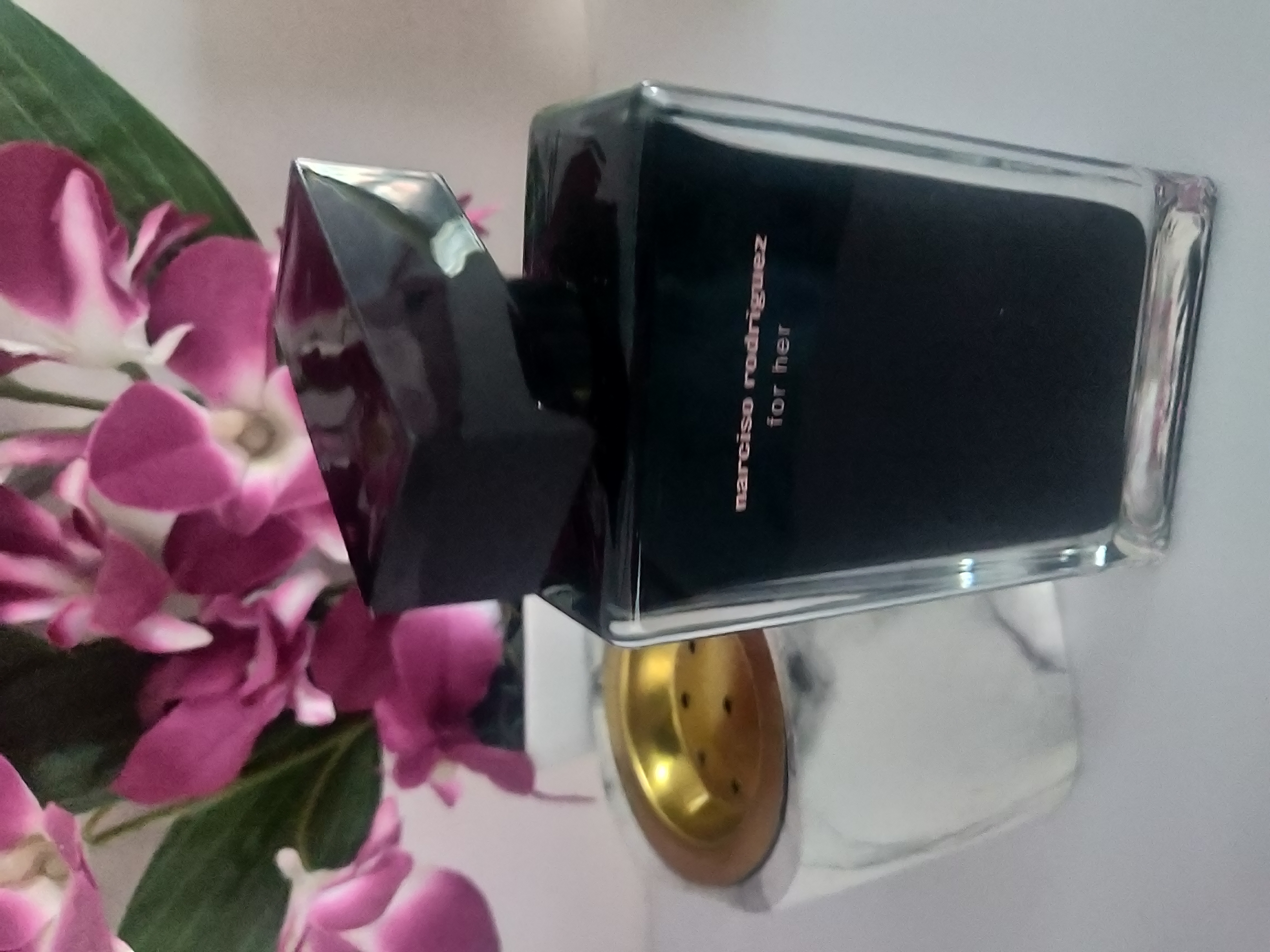 Narciso Rodriguez For Her Eau De Toilette Spray-Cast a spell with narciso Rodriguez!-By apekshap