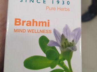 Himalaya Herbals Brahmi Tablets pic 2-Brahmi-By sanober