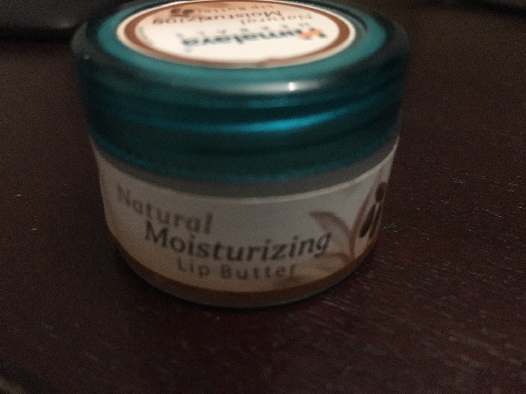 Himalaya Herbals Natural Moisturizing Lip Butter-Amazing for the lips-By prernakapur