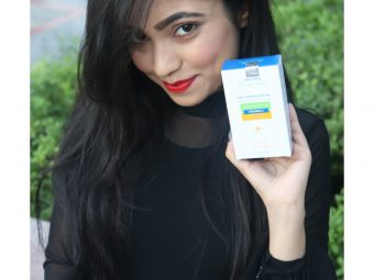 Derma Essentia Advanced Vitamin C Anti-Ageing Serum pic 2-Best facial serum with vitamin C, hyaluronic acid and ceramides-By niharikadubey