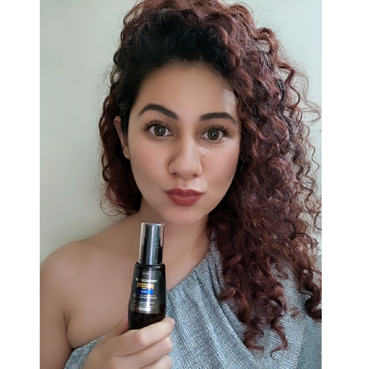 Derma Essentia Trichoedge Advanced Hair Serum pic 2-The best hair serum which is dermatologically tested-By garima.sharma28