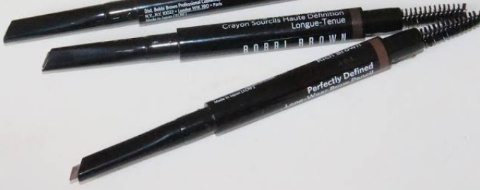 Bobbi Brown Perfectly Defined Long Wear Brow Pencil-Appears natural-By hs_saduf