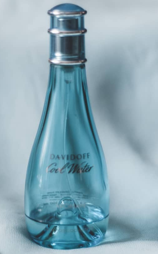 Davidoff Cool Water Eau De Toilette For Women-Smells refreshing-By ariba