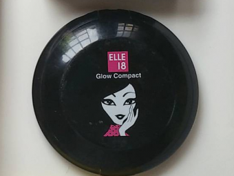 Elle 18 Glow Compact -Great budget friendly compact-By ariba
