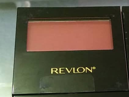 Revlon Powder Blush -Good quality blush-By ariba