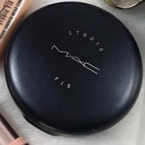 MAC Studio Fix Powder Plus Foundation -Amazing product-By ariba