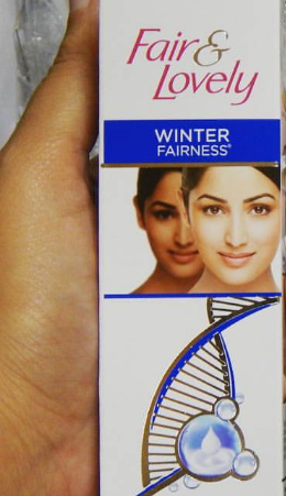 Fair & Lovely Winter Fairness Cream-Good cream for winters-By ariba