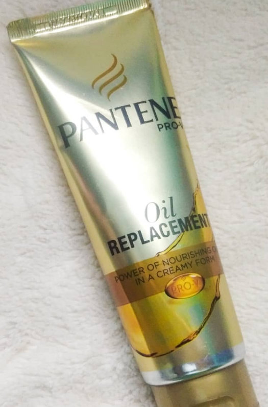 Pantene Pro-V Oil Replacement-Great for conditioning hair-By ariba