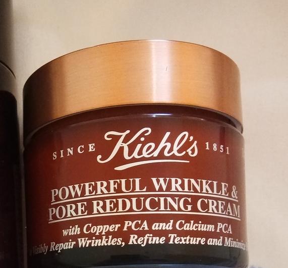 Kiehl'S Powerful Wrinkle Reducing Cream-Great for wrinkles-By ariba