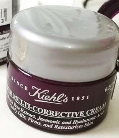Kiehl'S Super Multi Corrective Cream-Multipurpose cream-By ariba