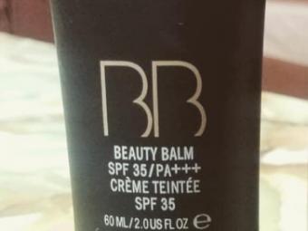 MAC Prep + Prime BB Beauty Balm SPF 35 -Mac prep and prime bb cream-By ariba