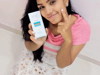 Derma Essentia Sunscreen Gel pic 3-. I generally apply sunscreen after taking a bath every day irrespective of going out in the sun or not-By lavishkaa