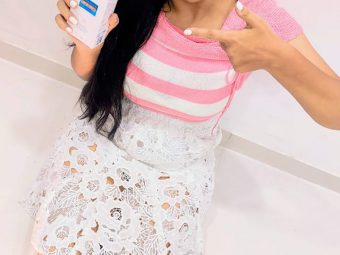 Derma Essentia Sunscreen Gel pic 2-. I generally apply sunscreen after taking a bath every day irrespective of going out in the sun or not-By lavishkaa