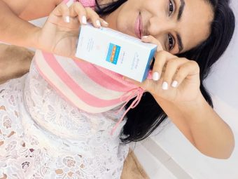 Derma Essentia Sunscreen Gel pic 1-. I generally apply sunscreen after taking a bath every day irrespective of going out in the sun or not-By lavishkaa