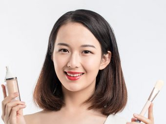 10 Best Korean Foundations That Offer A Flawless Finish