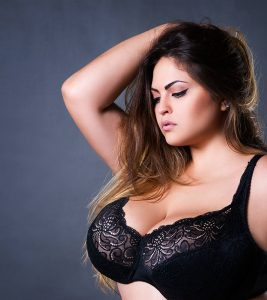 10 Best Plus-Size Bralettes