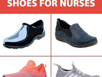 10 Best Shoes for Nurses  - (Reviews & Buying Guide 2021)