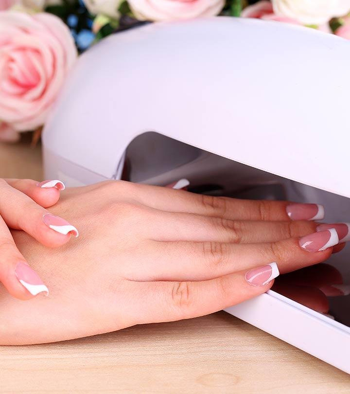 11 beste thuisgelnagelkits voor gelmanicures van salonkwaliteit