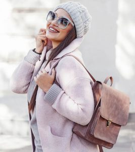 11 Best Plus-Size Winter Coats That Are Warm And Stylish