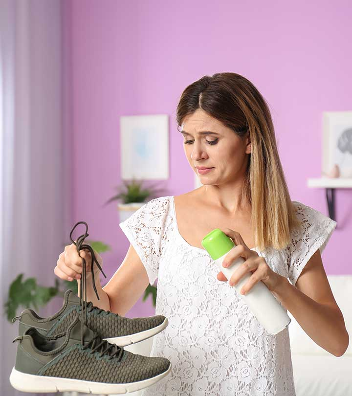11 Best Shoe Deodorizers of 2020 To Keep Your Shoes Smelling Fresh