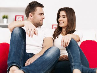111 Compatibility Questions For Couples