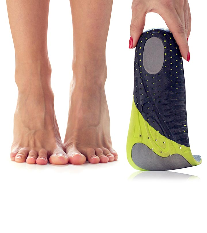 12 Best Shoe Insoles For Running And Walking