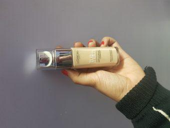 L'oreal Paris True Match Super Blendable Makeup Liquid Foundation -Highly recommend!-By bushraa