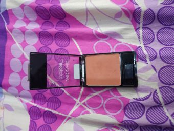 Wet n Wild Color Icon Blush pic 2-Mellow wine .!-By nilofer