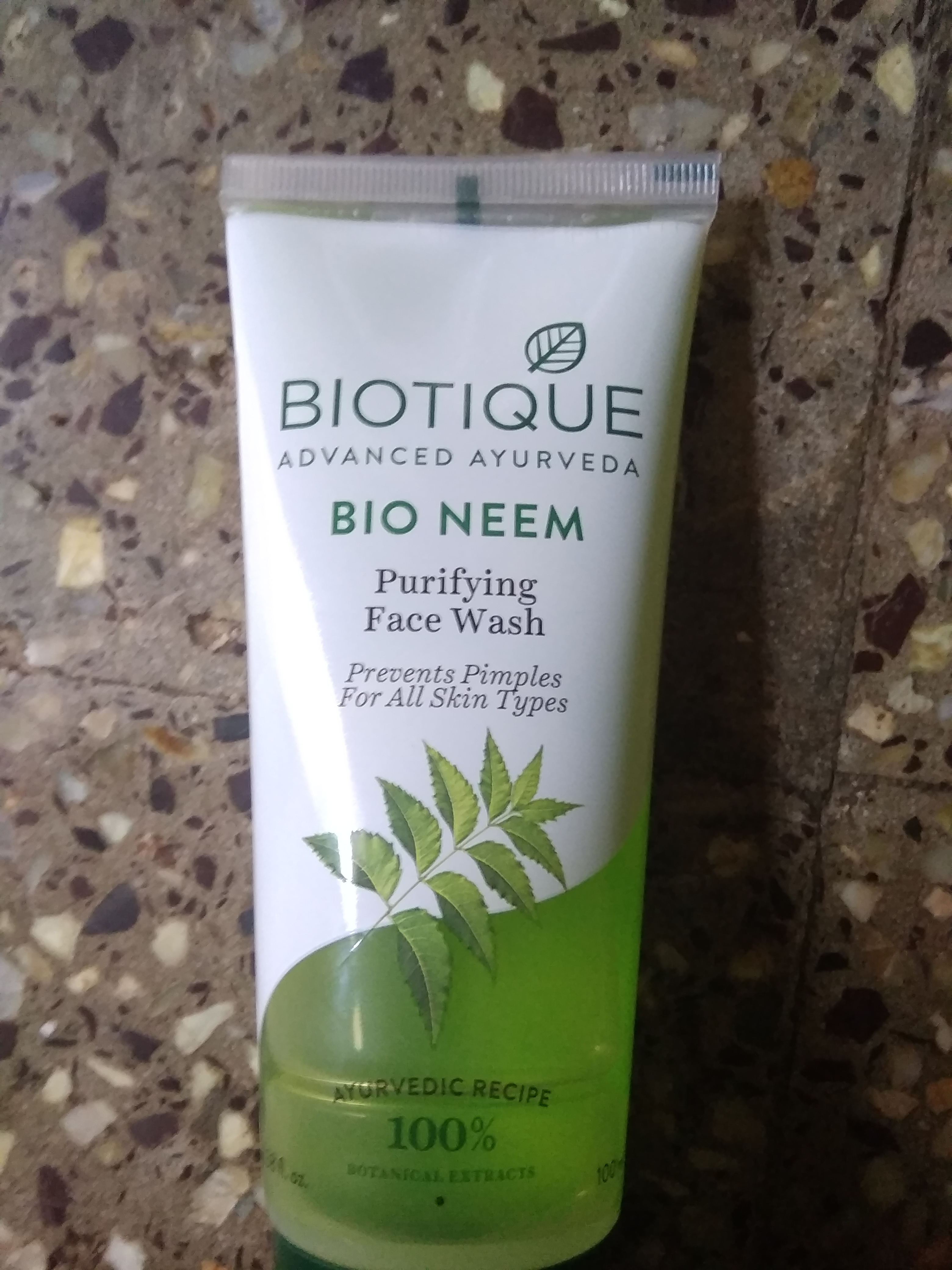 fab-review-Best for acne prone skin-By bindushree17