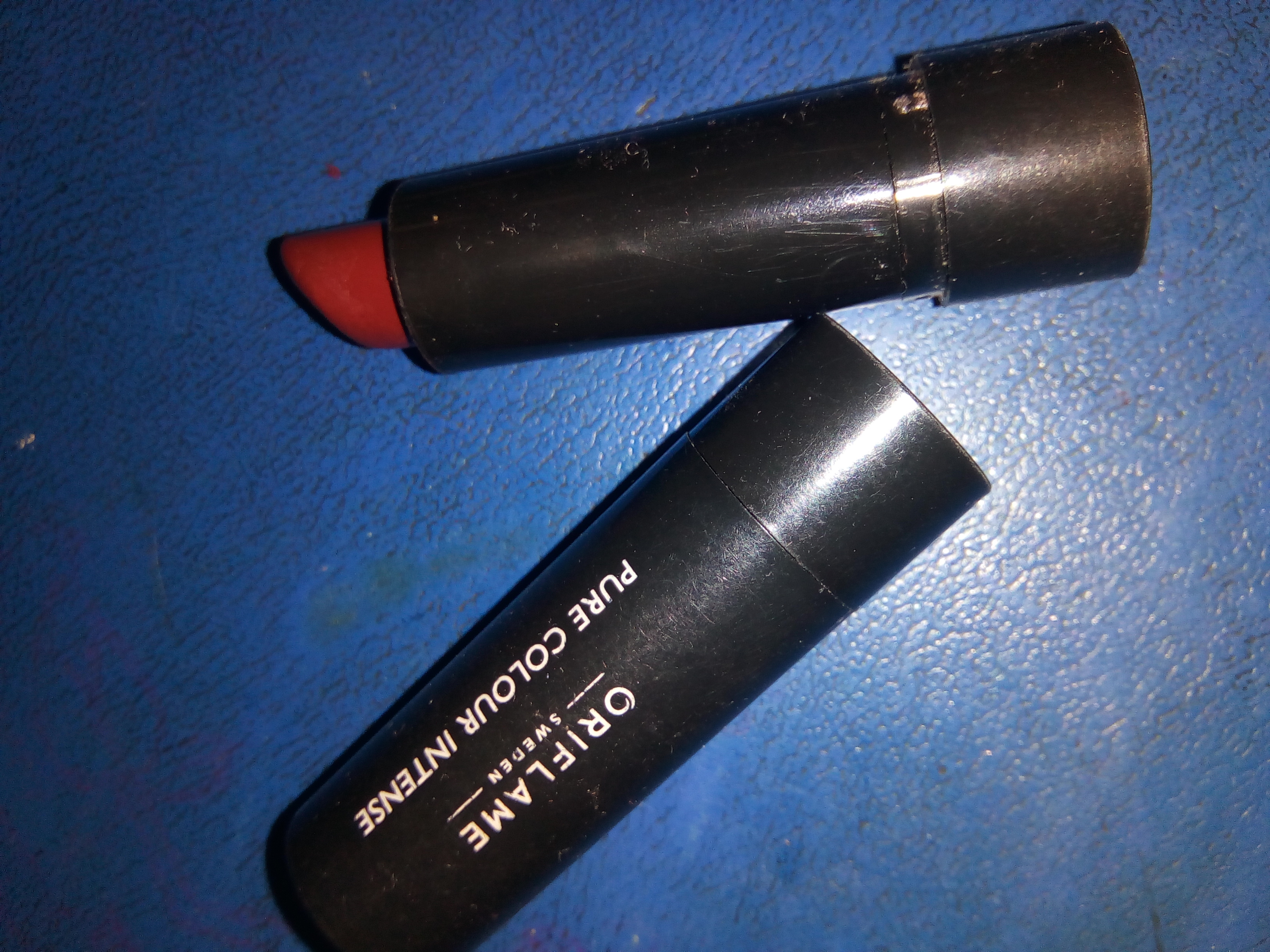 Oriflame Pure Colour Intense Lipstick-Perfect lipstick for everyday wear-By aneesha