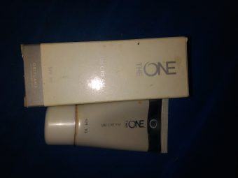 Oriflame The ONE BB Cream SPF 30 -Perfect BB Cream-By aneesha
